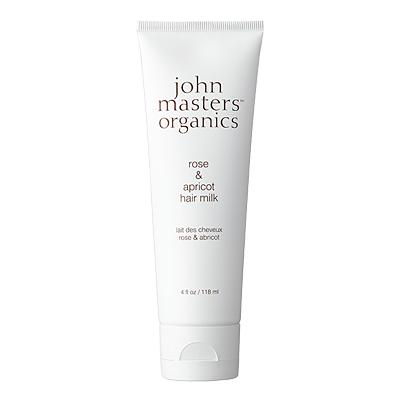 ジョンマスターオーガニックのR&Aヘアミルク